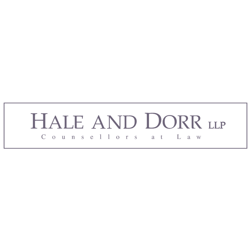 Hale And Dorr vector