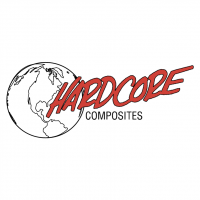 Hardcore Composites vector