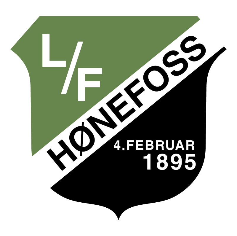 Honefoss logo