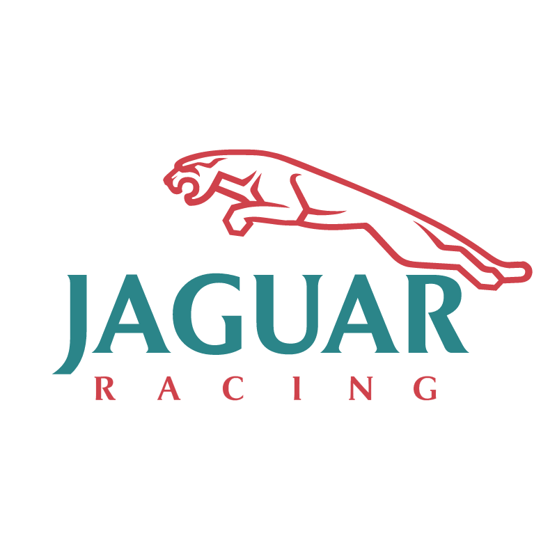 Jaguar Racing vector