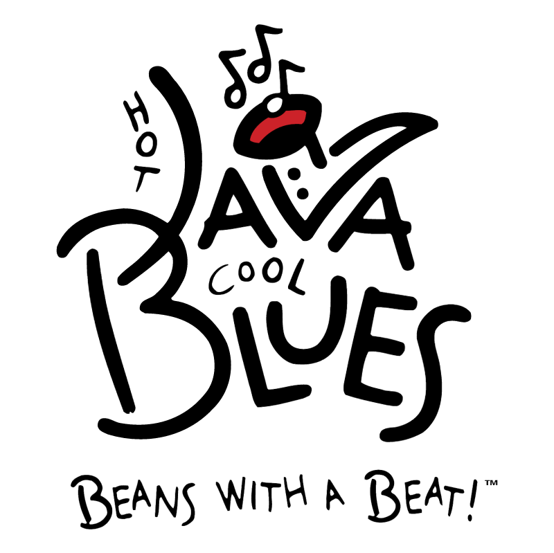 Java Blues vector logo