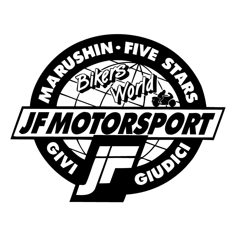 JF Motorsport vector logo