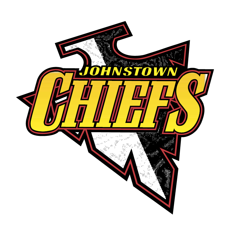 Johnstown Chiefs vector