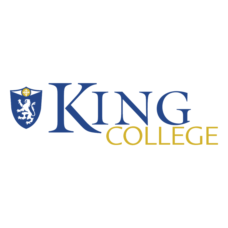 King College logo
