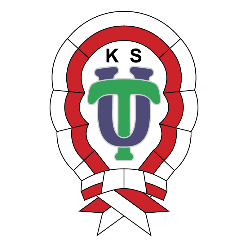 KS Union Touring Lodz vector logo