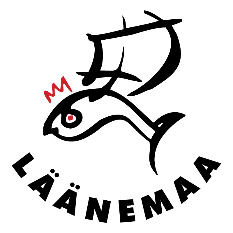 Laanemaa vector