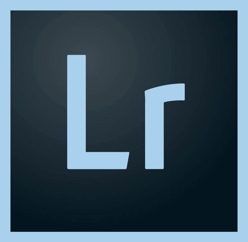 Lightroom CC vector