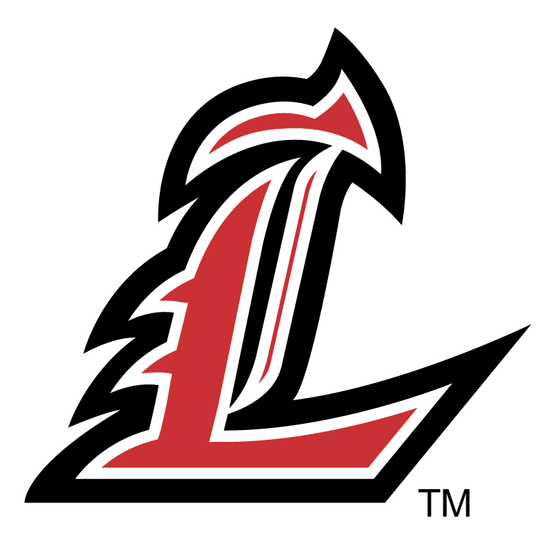 Louisville Cardinals vector logo