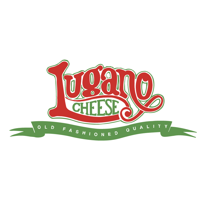 Lugano Cheese vector