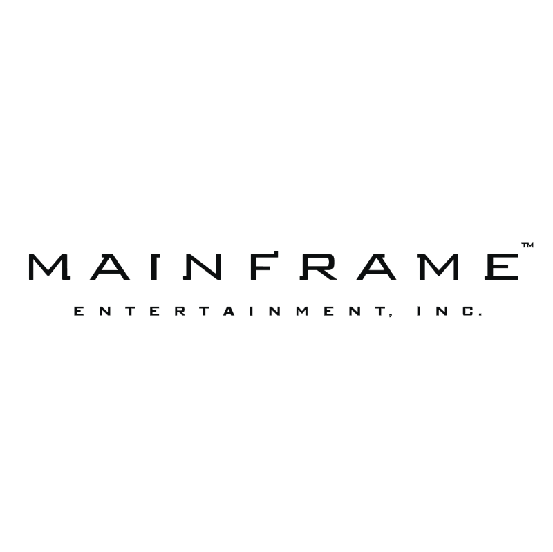 Mainframe Entertainment vector
