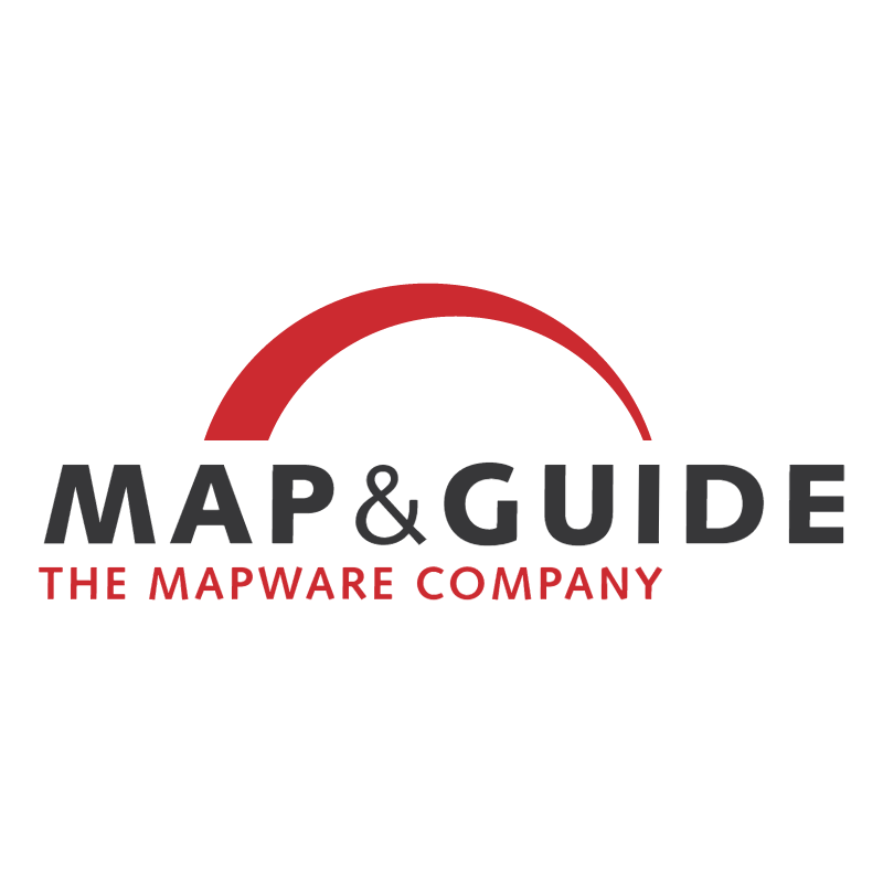 Map & Guide logo