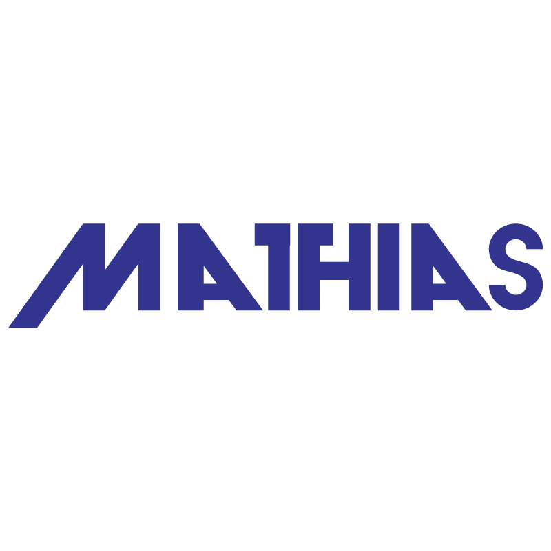 Mathias logo