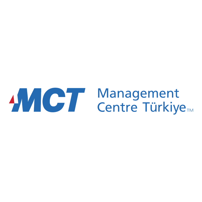 MCE Management Centre Turkiye vector