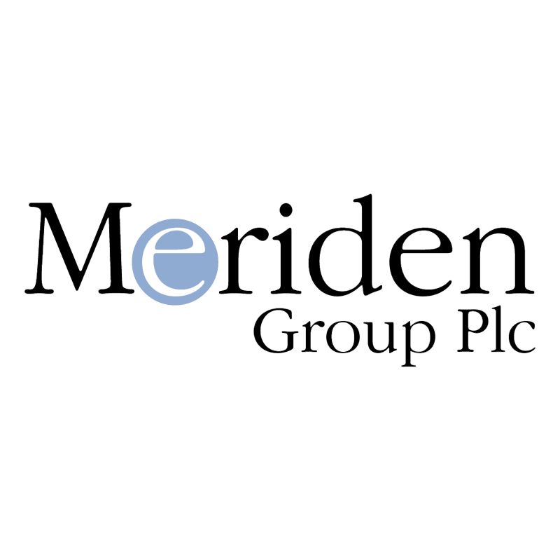 Meriden Group vector