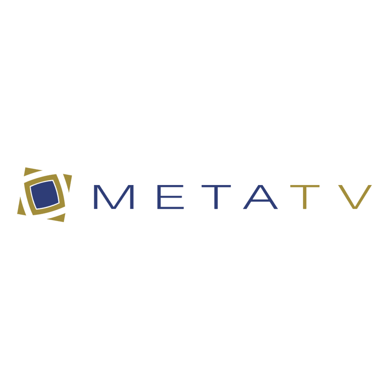 MetaTV vector