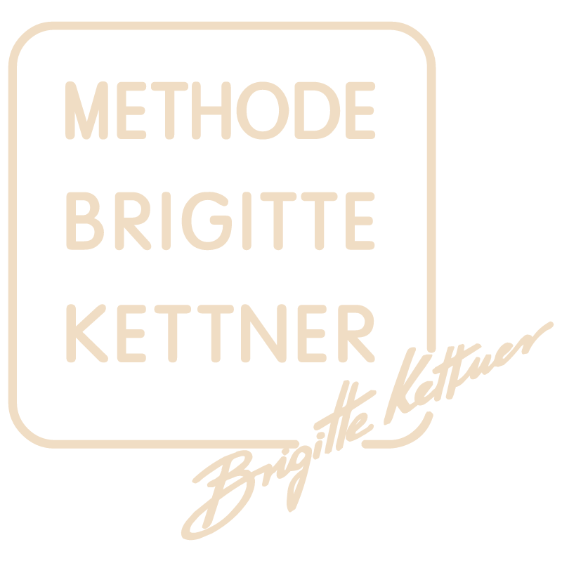 Methode Brigitte Kettner vector