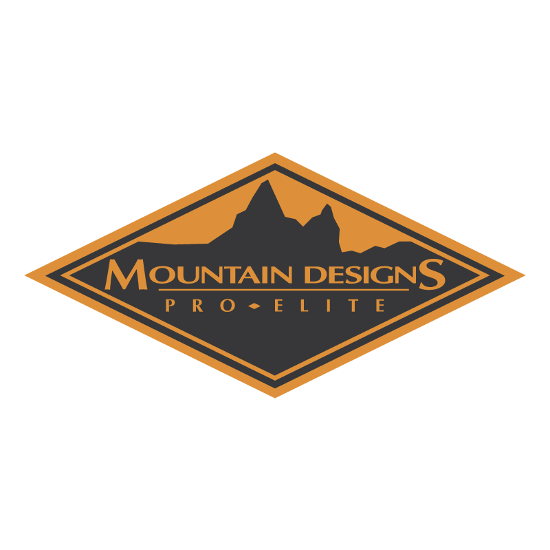 Mountain Designs logo