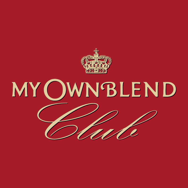 My Own Blend Club logo