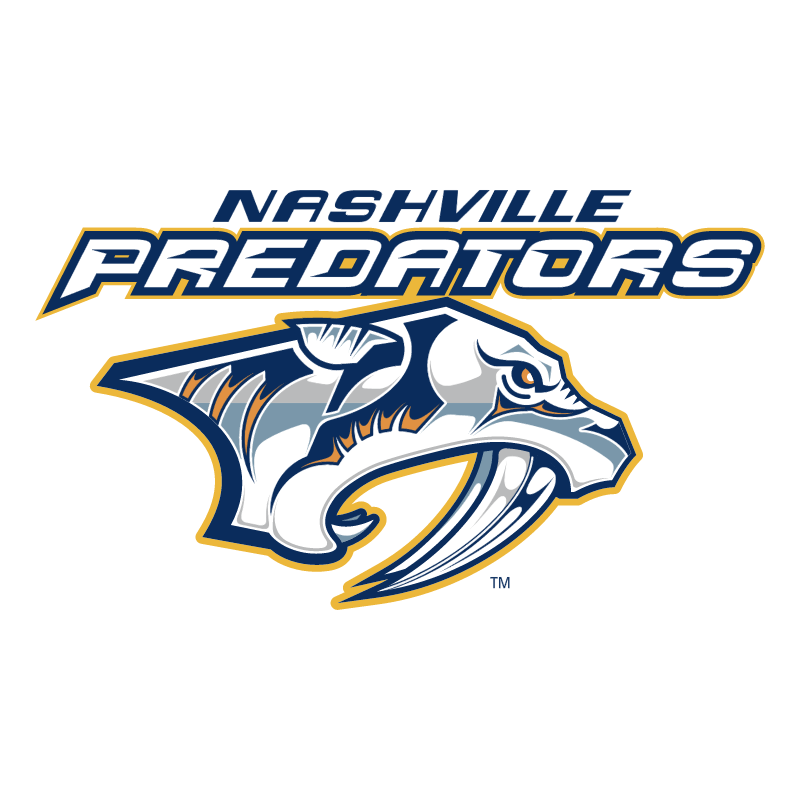 Nashville Predators vector