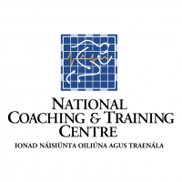 National Coaching & Training Centre vector