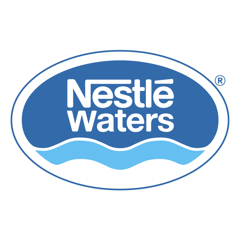 Nestle Waters vector