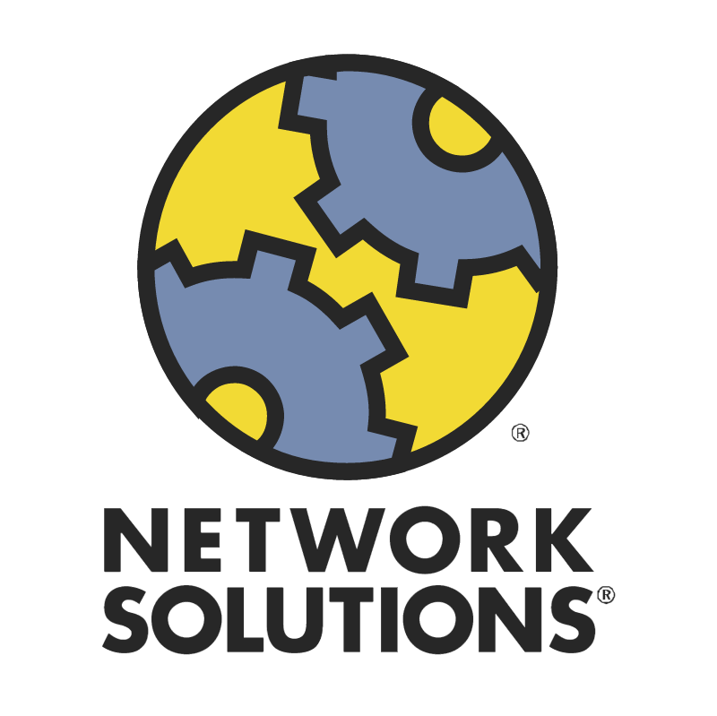 Network Solutions vector