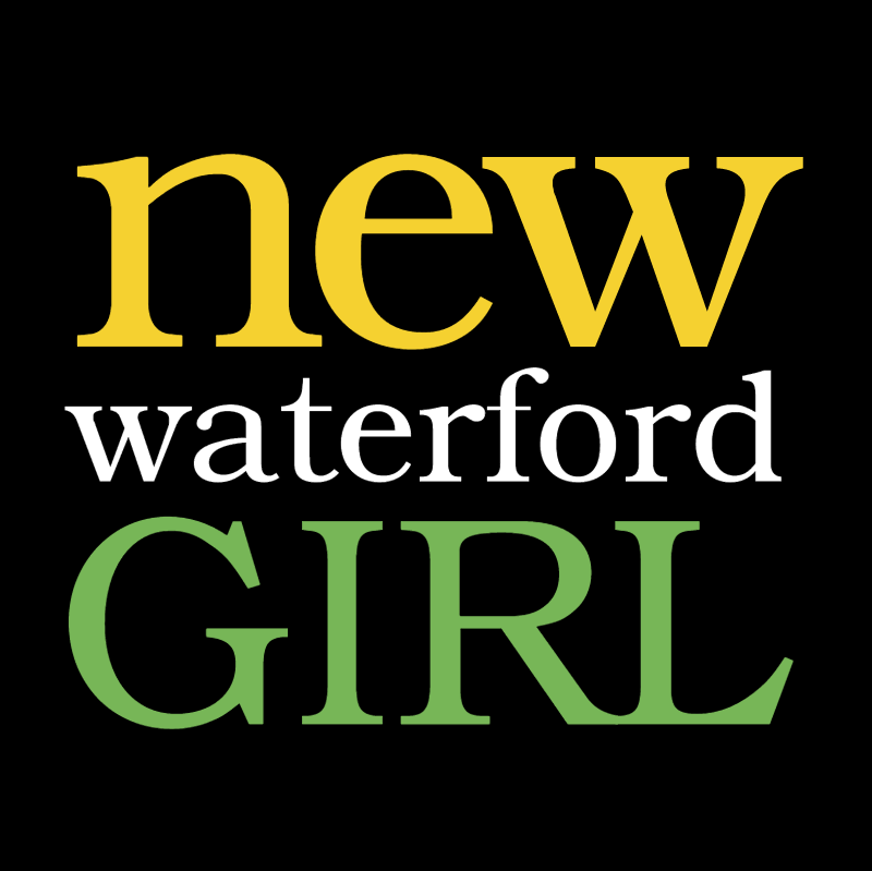 New Waterford Girl vector
