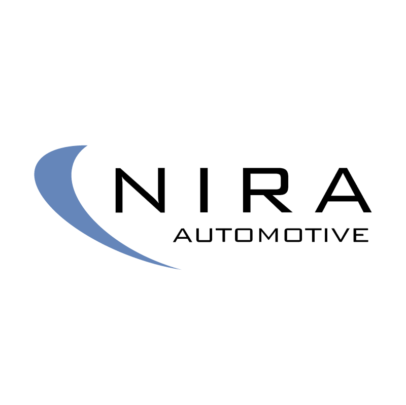 Nira Automotive vector logo