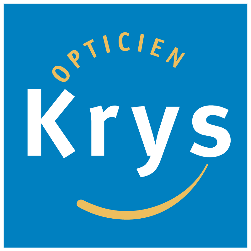 Opticien Krys vector