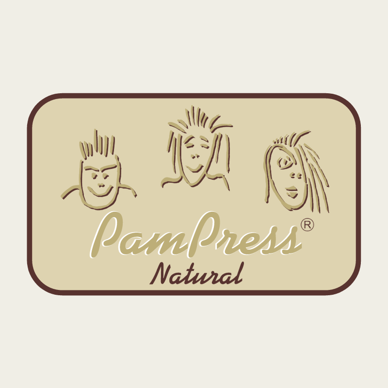 Pampress Ltd vector