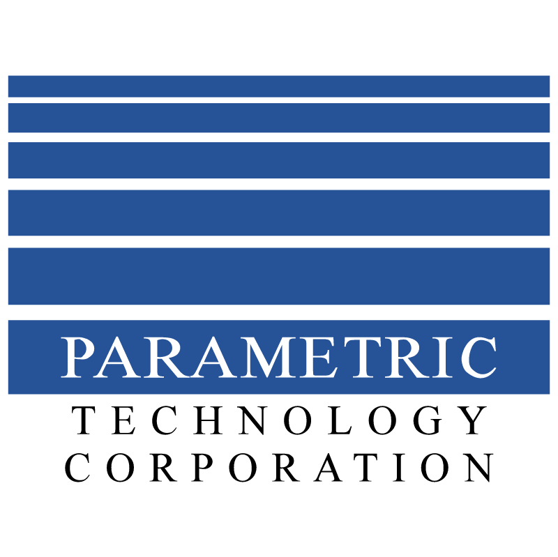 Parametric vector logo