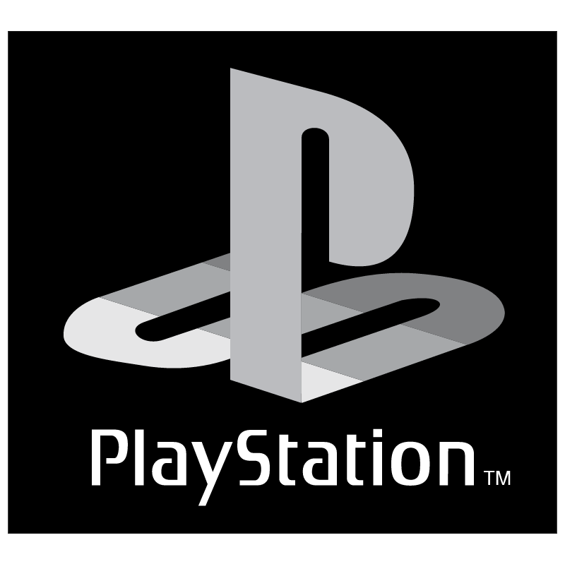 PlayStation vector logo