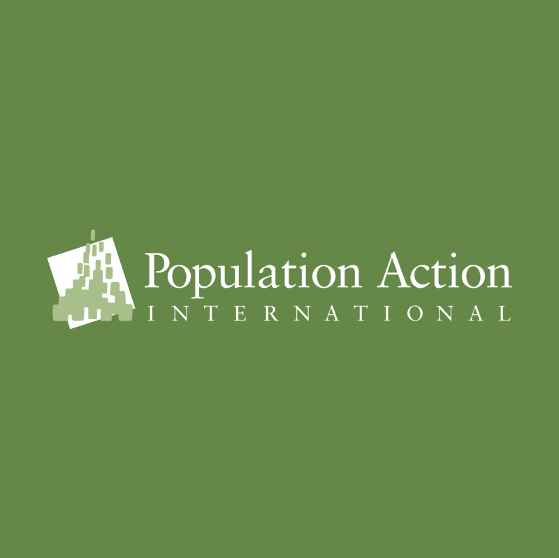 Population Action International logo