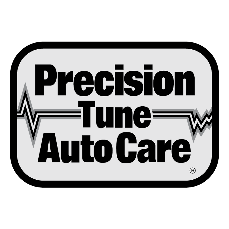 Precision Tune Auto Care vector logo