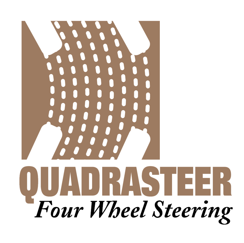 Quadrasteer vector