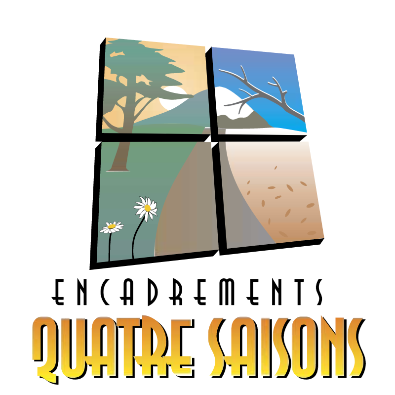Quatre Saisons vector