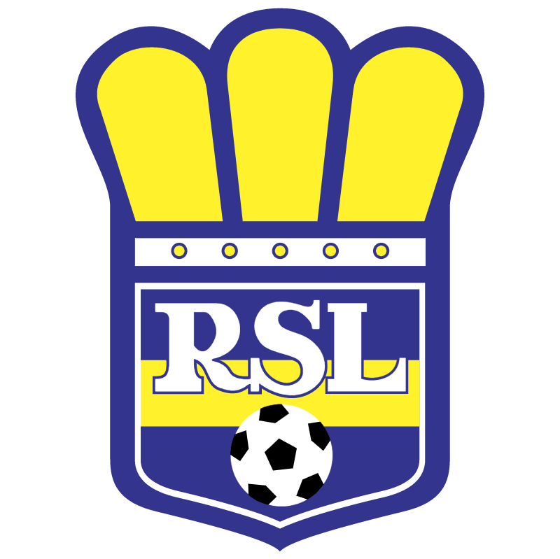 Real San Luis vector logo