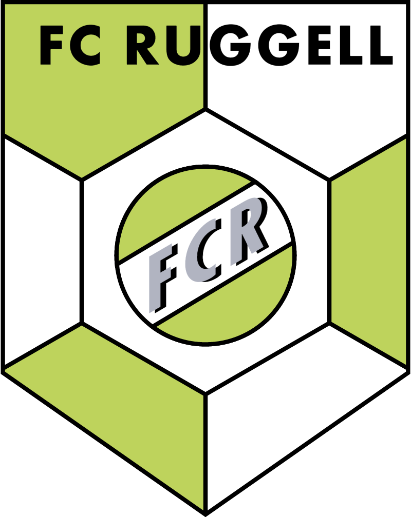 RUGGELL vector logo