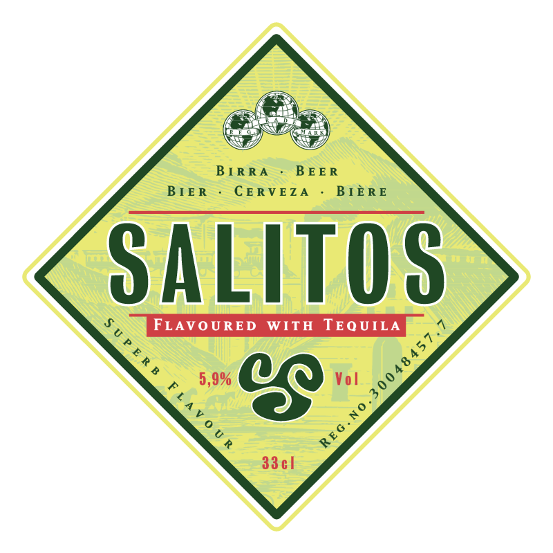 Salitos vector