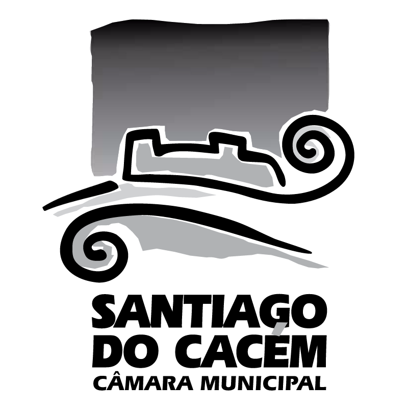 Santiago Do Cacem logo