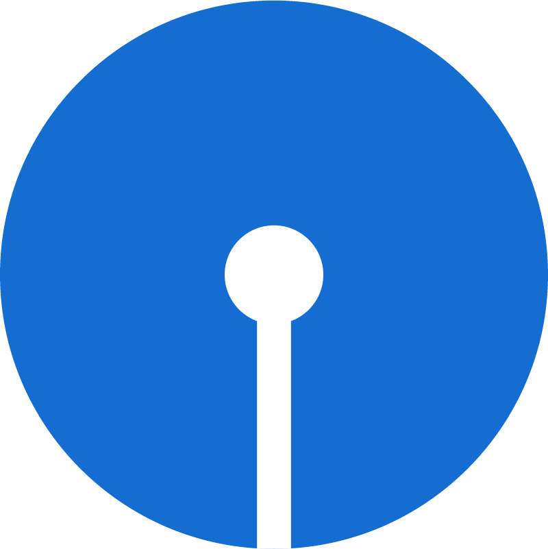 SBI State Bank of India logo