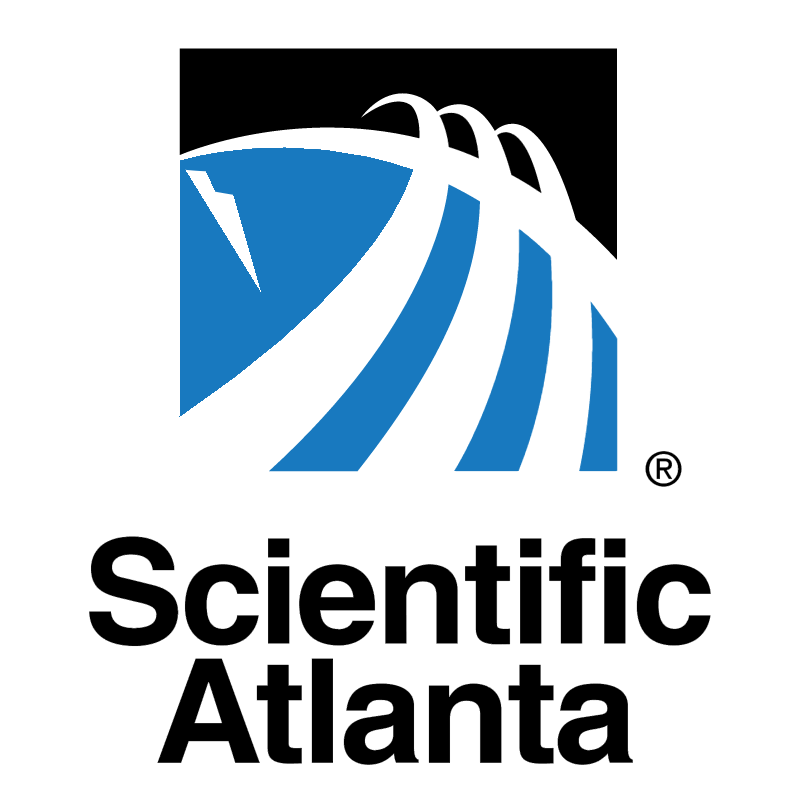Scientific Atlanta logo