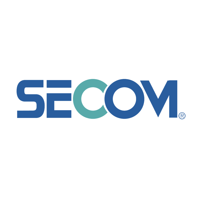 SECOM vector logo