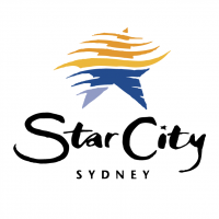 Star City vector