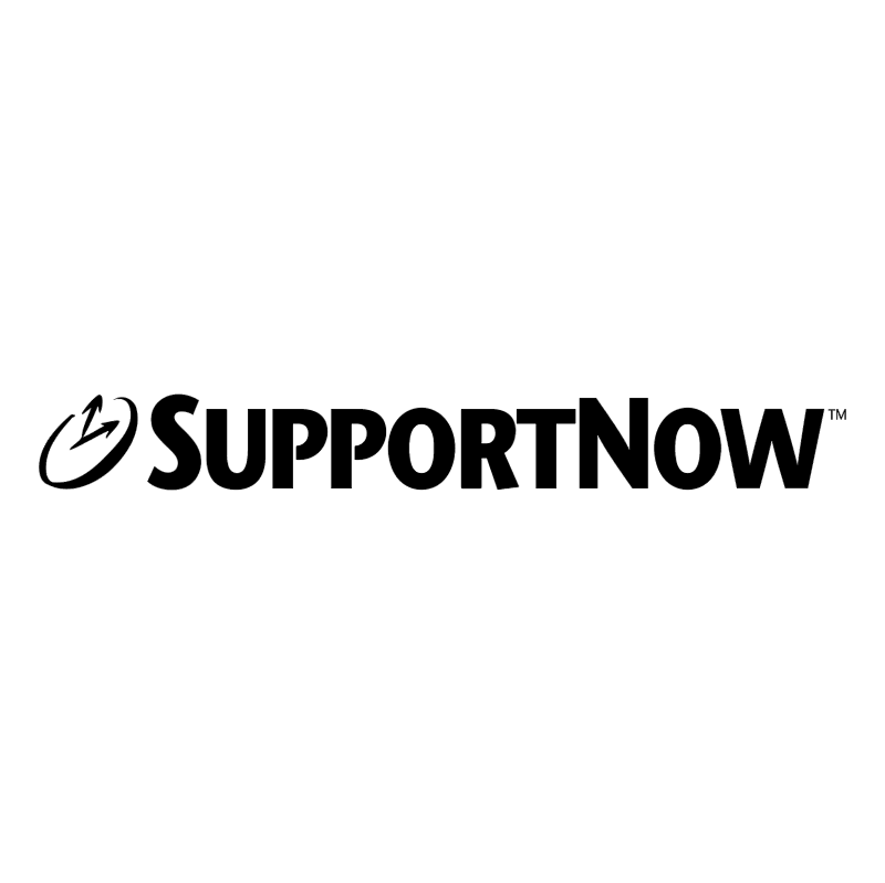 SupportNow logo
