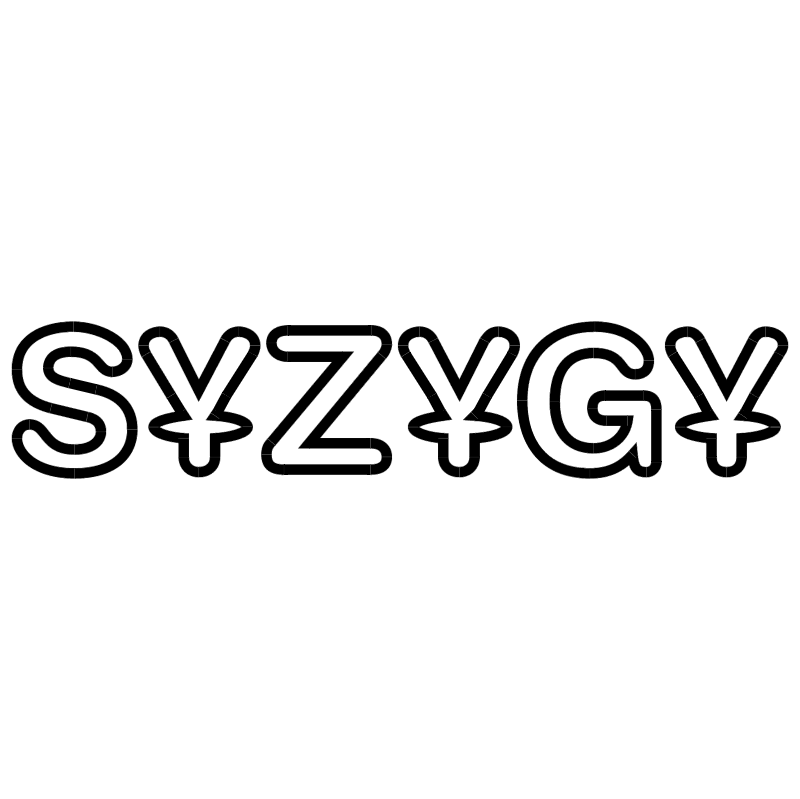 Syzygy vector