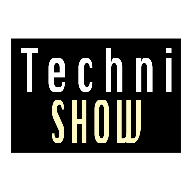 Techni Show vector