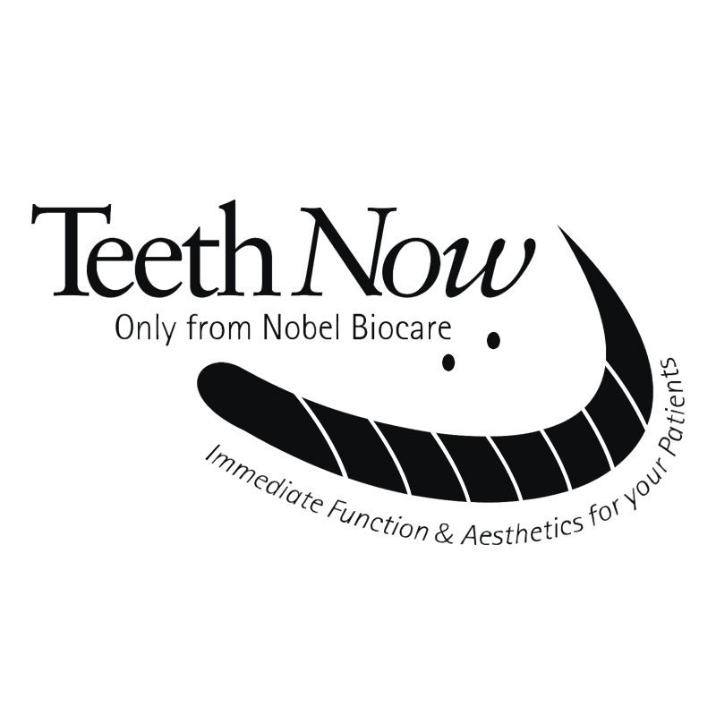 Teeth Now vector