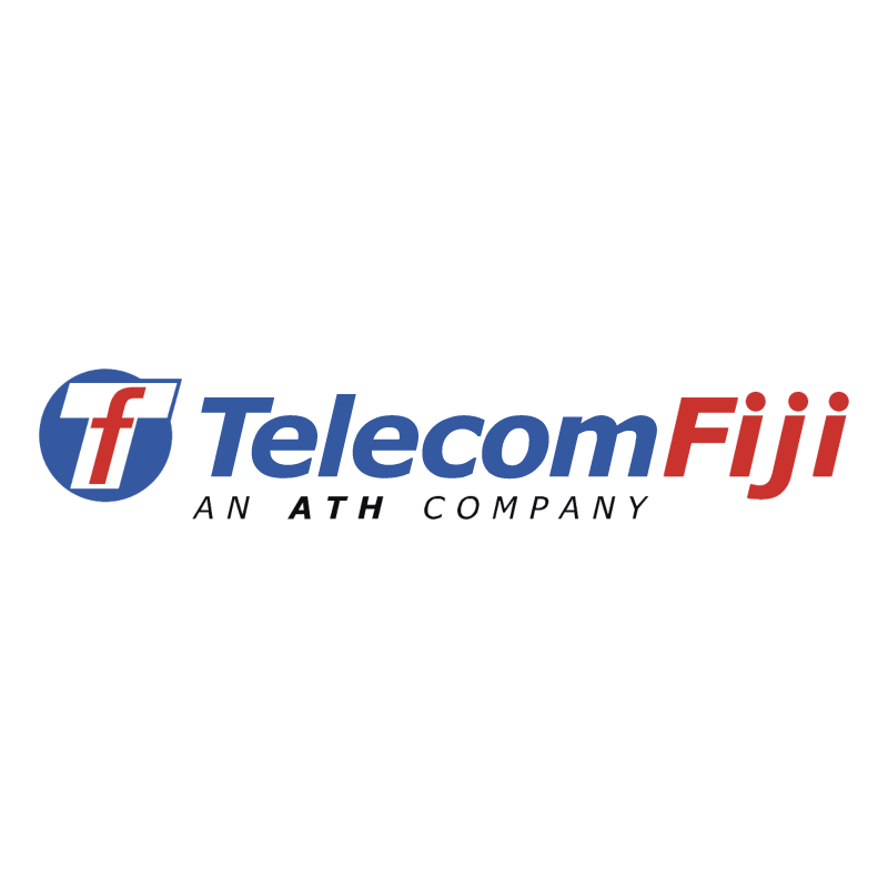TelecomFiji vector