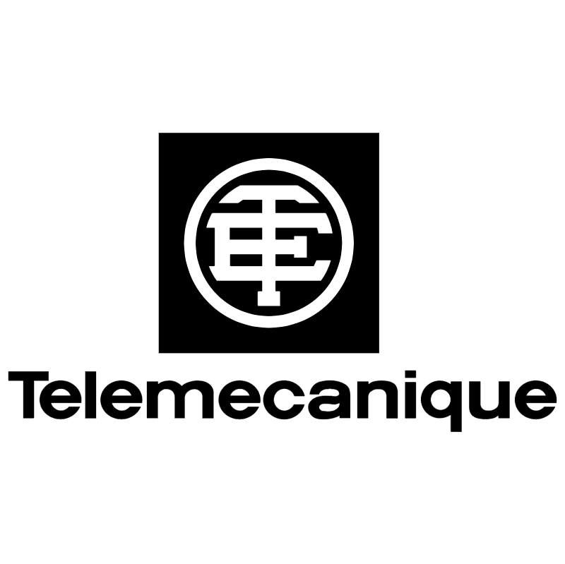 Telemecanique vector logo
